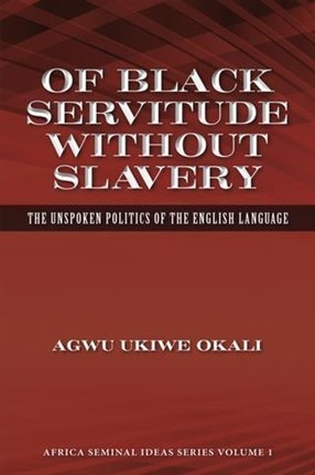 Of Black Servitude Without Slavery