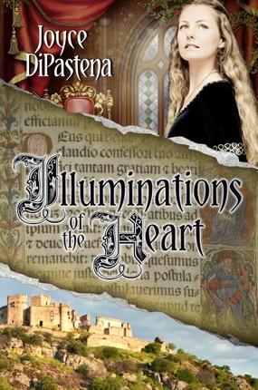 Illuminations of the Heart (Poitevin Hearts #2)