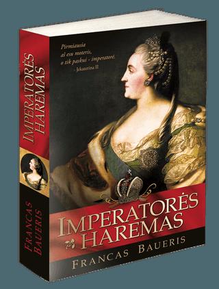 Imperatorės haremas