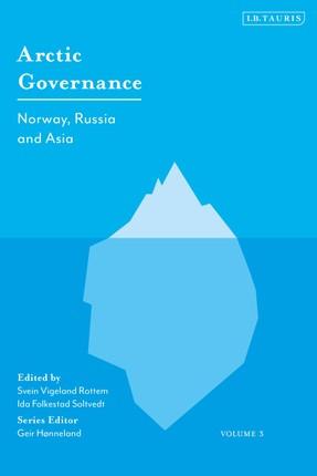 Arctic Governance: Volume 3