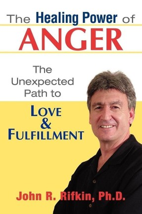 Healing Power of Anger