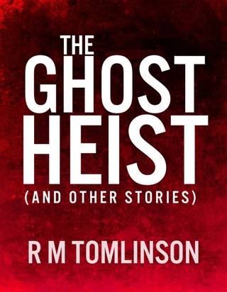 Ghost Heist