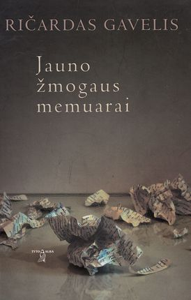 Jauno žmogaus memuarai (2007)