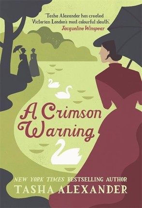 A Crimson Warning