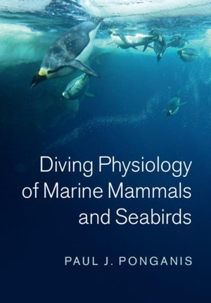 Diving Physiology of Marine Mammals and Seabirds