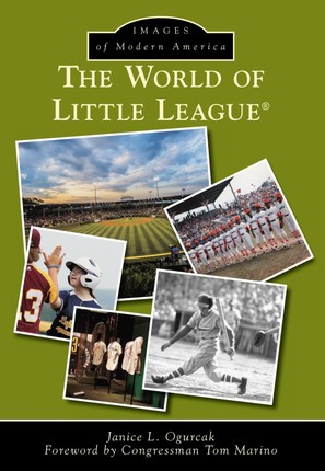 World of Little League(R)
