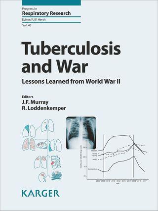 Tuberculosis and War