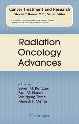 Radiation Oncology Advances
