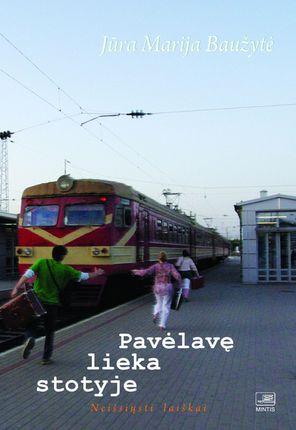 Pavėlavę lieka stotyje: neišsiųsti laiškai