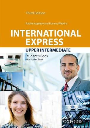 International Express: Upper-Intermediate: Students Book 19 Pack