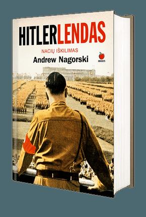 Hitlerlendas