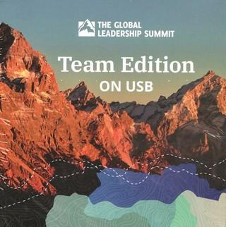 Pasaulinė lyderystės konferencija 2019 USB