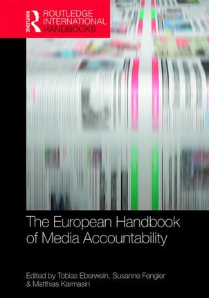 The European Handbook of Media Accountability