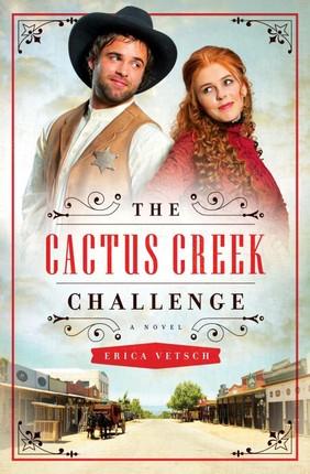Cactus Creek Challenge
