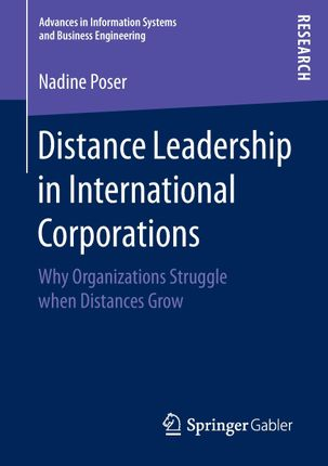 Distance Leadership in International Corporations