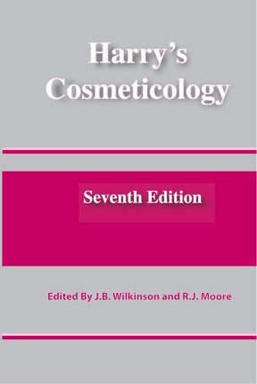 Harry's Cosmeticology 7th Edition