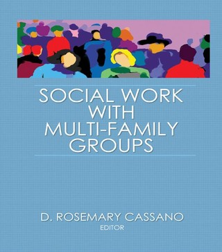 Social Work With Multi-Family Groups