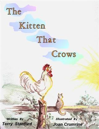 Kitten That Crows