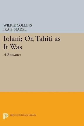 Ioláni; or, Tahíti as It Was