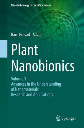 Plant Nanobionics