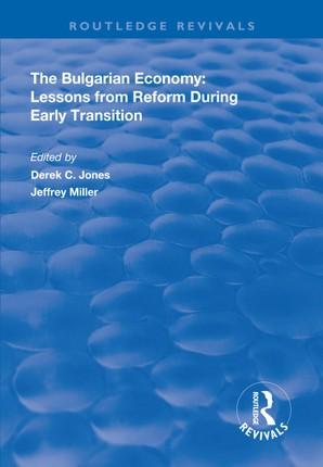 The Bulgarian Economy