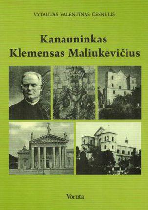 Kanauninkas Klemensas Maliukevičius