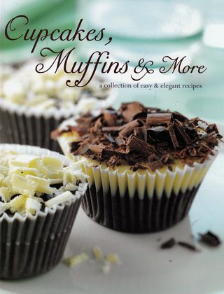 Cupcakes, Muffins & More