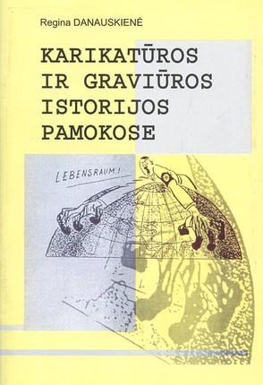 Karikatūros ir graviūros istorijos pamokose