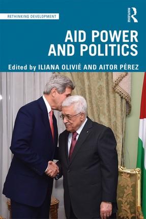 Aid Power and Politics