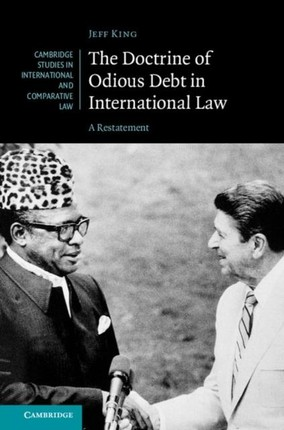 Doctrine of Odious Debt in International Law