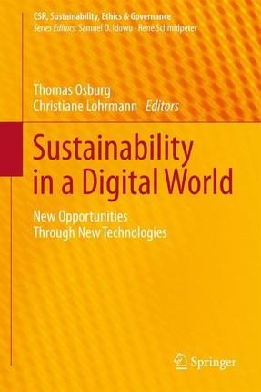 Sustainability in a Digital World