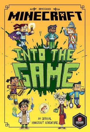 Minecraft: Into the Game