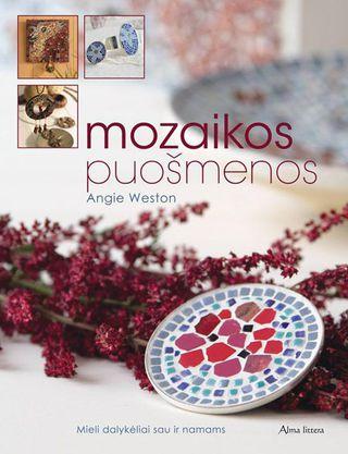 Mozaikos puošmenos