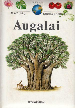 Augalai (Mažųjų enciklopedija)