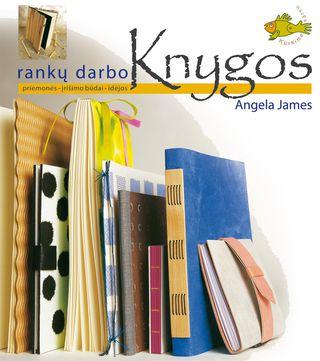 Rankų darbo knygos
