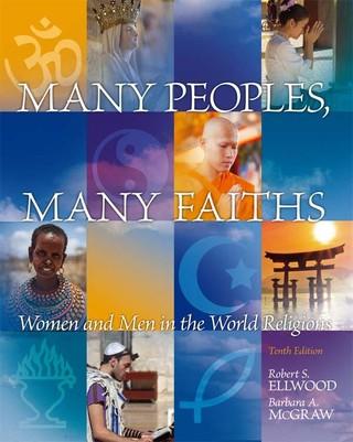 Many Peoples, Many Faiths