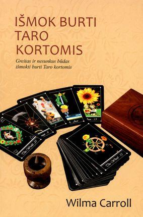 Išmok burti taro kortomis