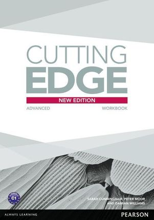 Cutting Edge Advanced New Edition Workbook without Key