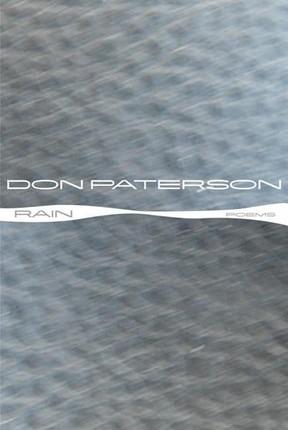 Rain: Poems