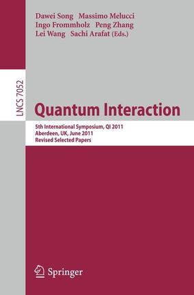 Quantum Interaction
