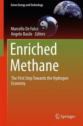 Enriched Methane