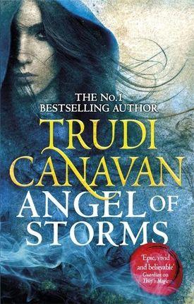 Millennium's Rule 02. Angel of Storms