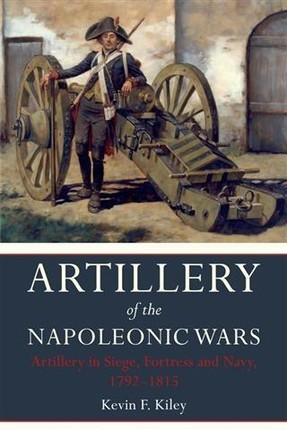Artillery of the Napoleonic Wars Volume II