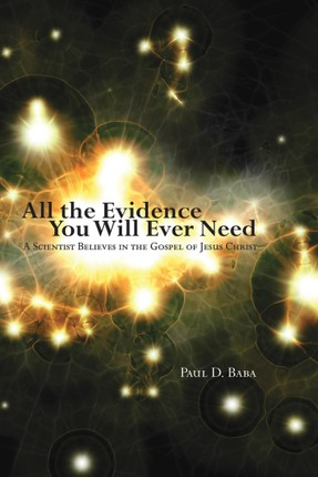 All the Evidence You Will Ever Need