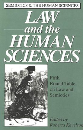 Law and the Human Sciences