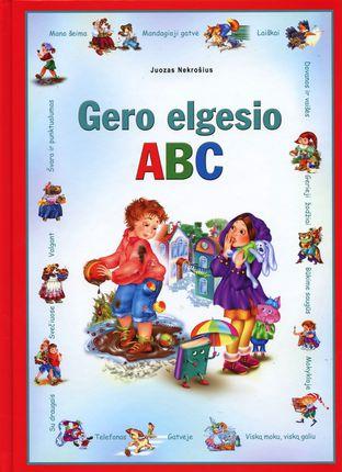 Gero elgesio ABC
