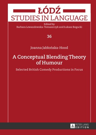 A Conceptual Blending Theory of Humour