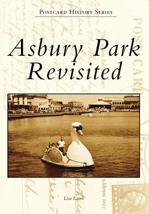 Asbury Park Revisited