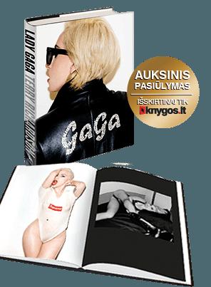 Lady Gaga: oficialus fotografijų albumas