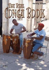 The Real Conga Book